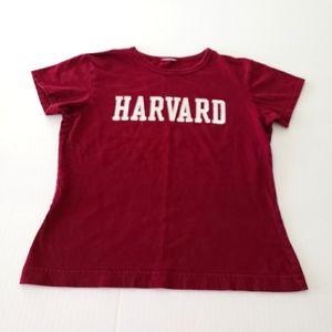 Harvard University Tshirt